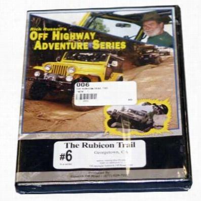 Sidekick Off Road Off-Highway Adventure Series DVD DVD-006 Rick Russell Off-Highway Adventure