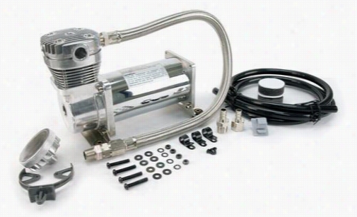VIAIR 420C Chrome Compressor Kit 42042 Air Compressor