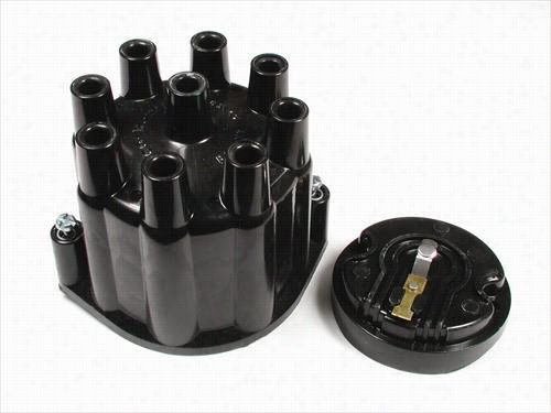ACCEL Performance Distributor Cap and Rotor Kit 8124 Distributor Cap & Rotor
