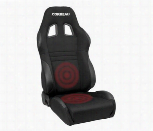 Corbeau Seat Heater 12501 Seat Cover