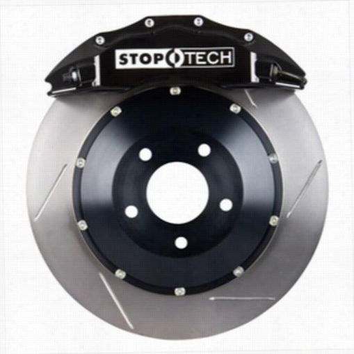 Power Slot Stoptech Big Brake Kit 83.188.0068.51 Disc Brake Calipers, Pads and Rotor Kits