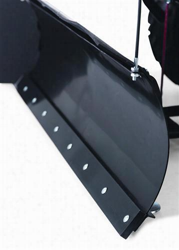Warn ATV Plow Blade Side Wall 67957 Plow Blade Side Wall