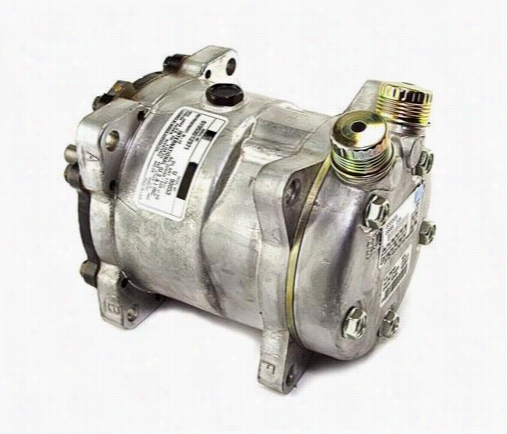 Omix-Ada Air Conditioner Compressor 17953.01 A/C Compressor