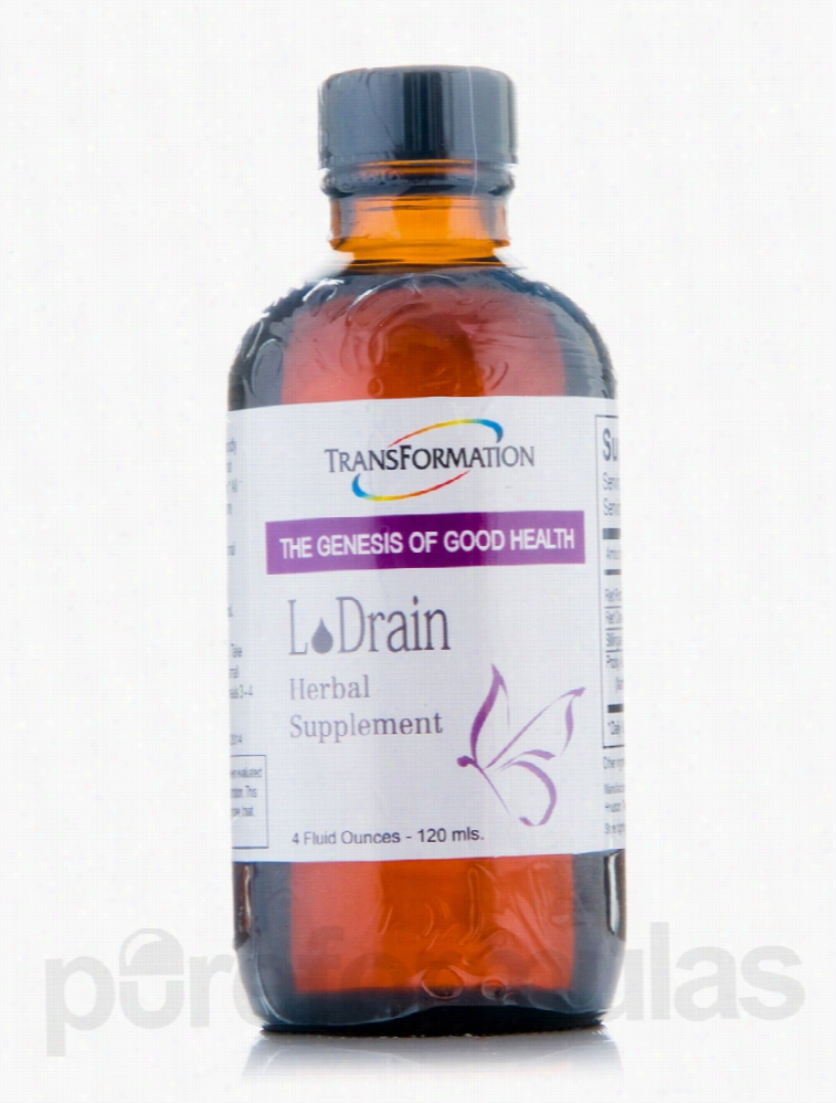 Transformation Enzyme Corporation Cardiovascular Support - L-Drain - 4