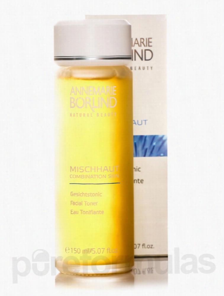 Annemarie Borlind Skin Care - Combination Skin Facial Toner