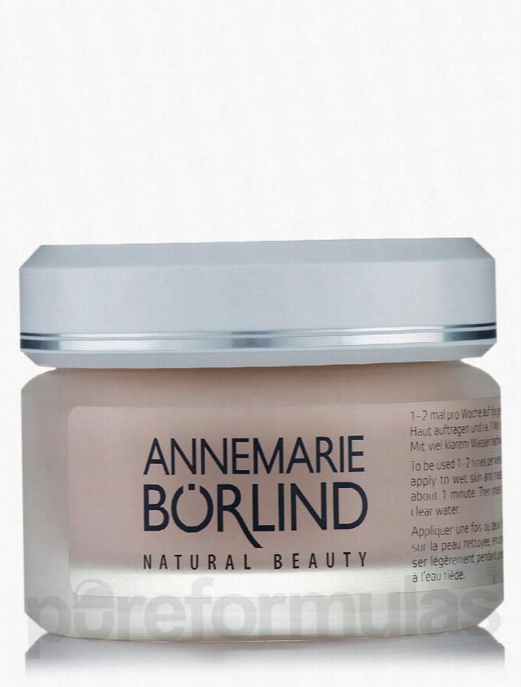 Annemarie Borlind Skin Care - Exfoliating Peel - 1.69 fl. oz (50 ml)