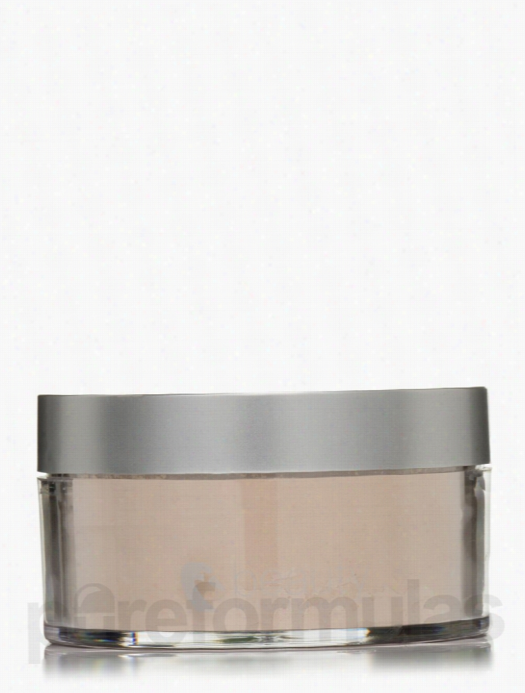 Beauty Without Cruelty Makeup - Mineral Ultrafine Loose Powder - Fair