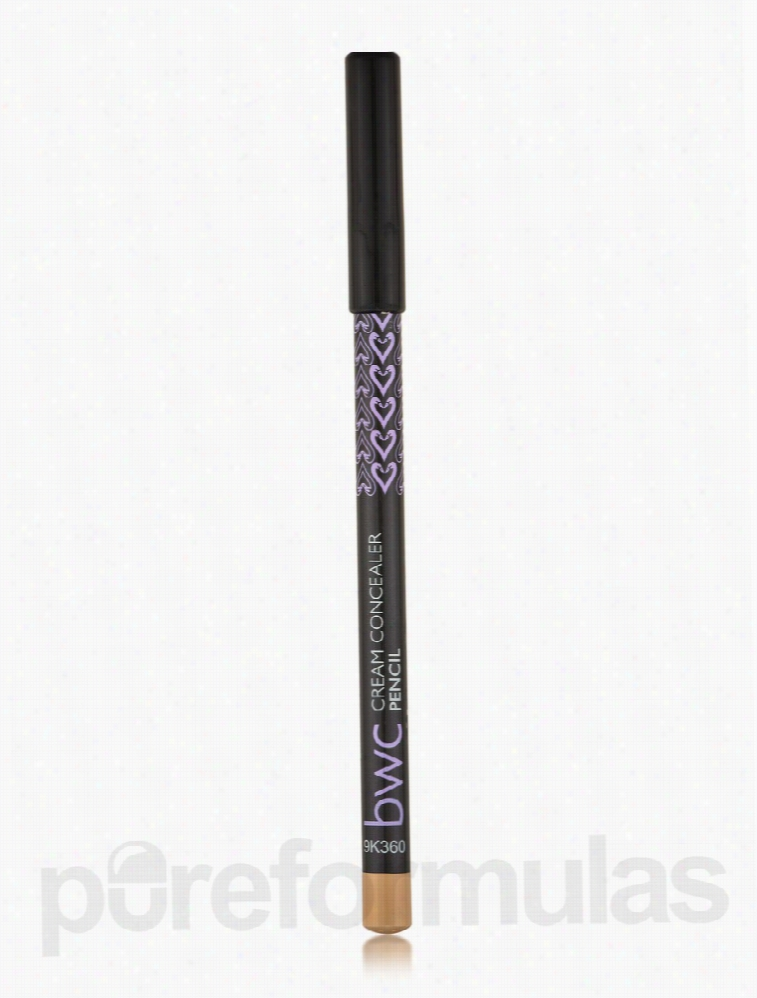 Beauty Without Cruelty Makeup - Super Cover Cream Concealer Pencil -