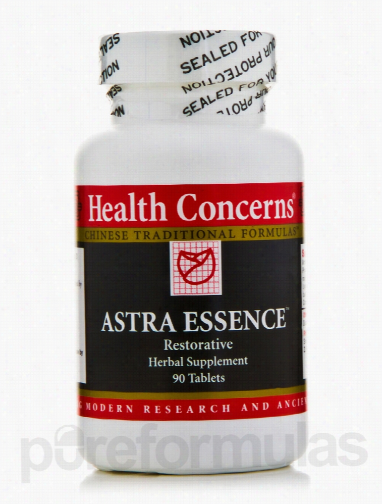 Health Concerns General Health - Astra Essence - 90 Tablets