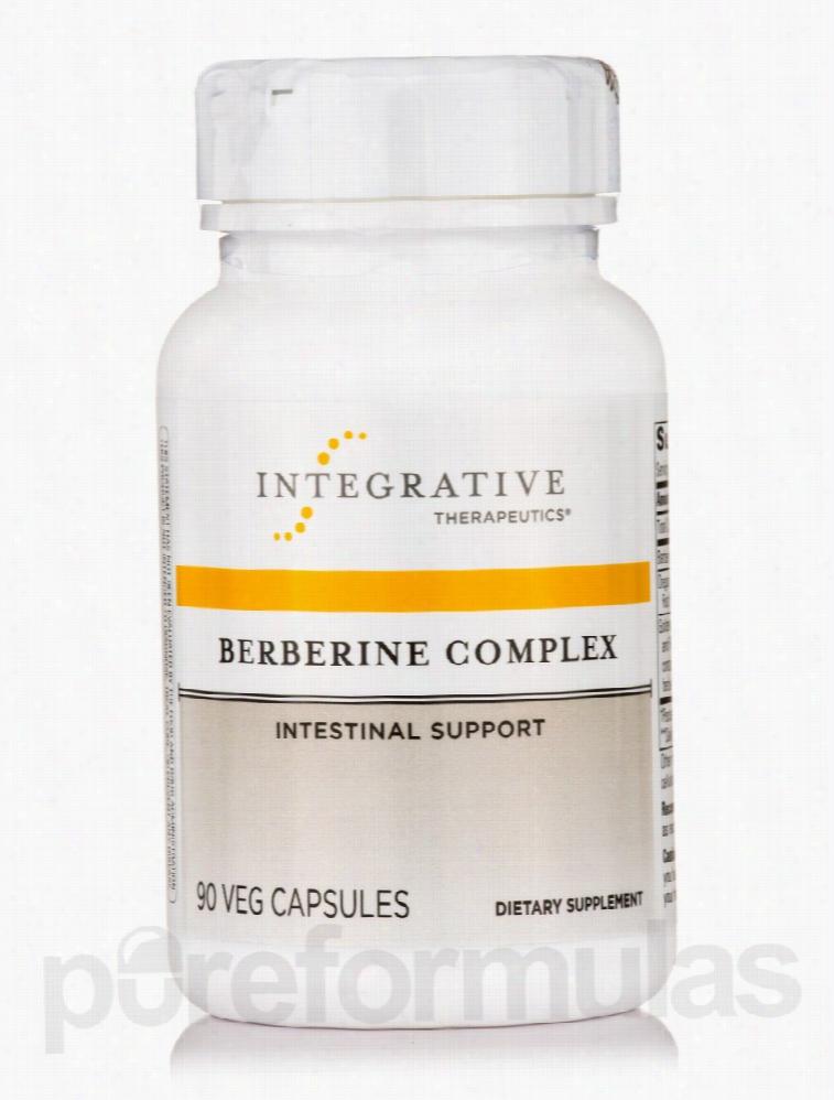 Integrative Therapeutics Immune Support - Berberine Complex - 90