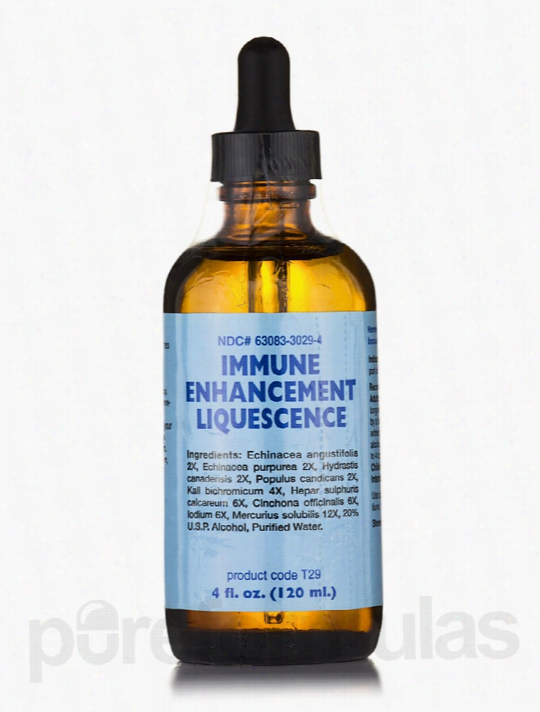 Professional Formulas Homeopathic Remedies - Immune Enhancement