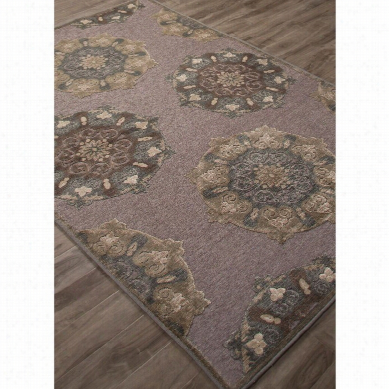 Jaipur Rugs Harper Avery Indoor Area Rug, Size: 7.6 x 10.1 ft.