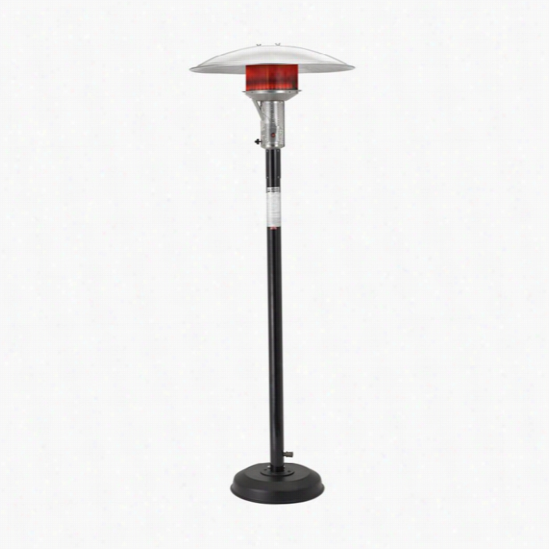 Sunglo Black Patio Heater