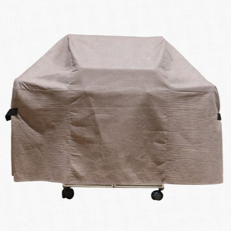 Duck Covers Elite Grill Cover, Size: 67 in.