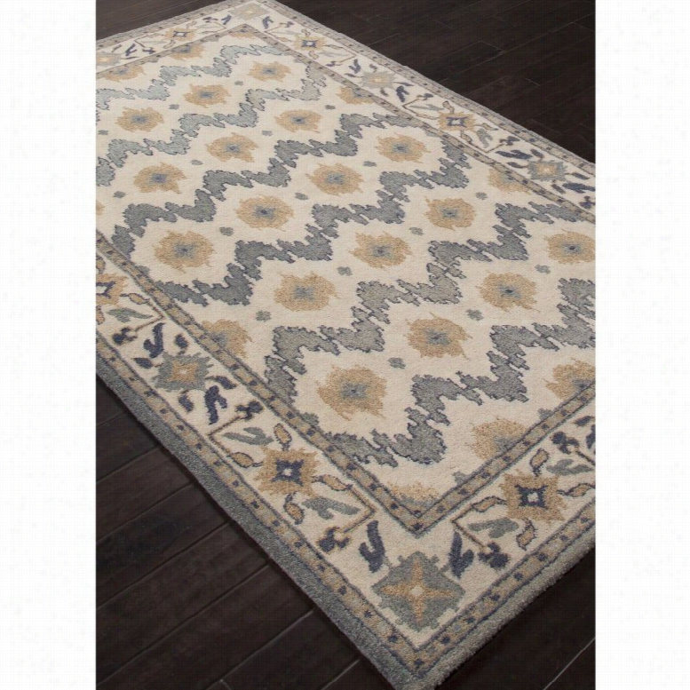 Jaipur Rugs Pendant Jade Indoor Area Rug, Size: 8 x 11 ft.