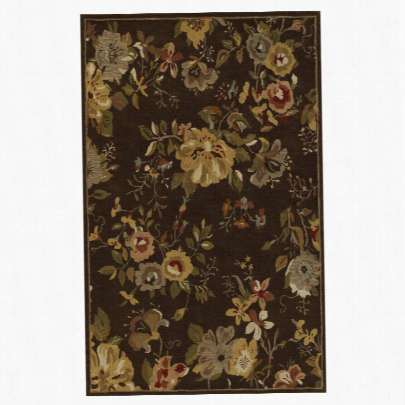 Dalyn Rugs JW30 Jewel Area Rug, Size: 9.5 x 13.5 ft.
