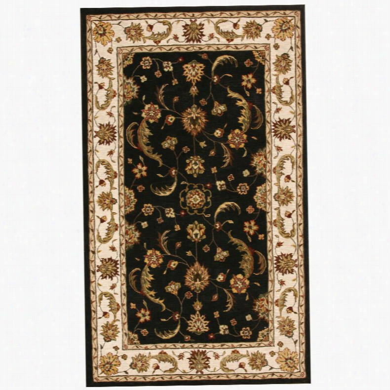 Dynamic Rugs Jewel 70113 Persian Rug