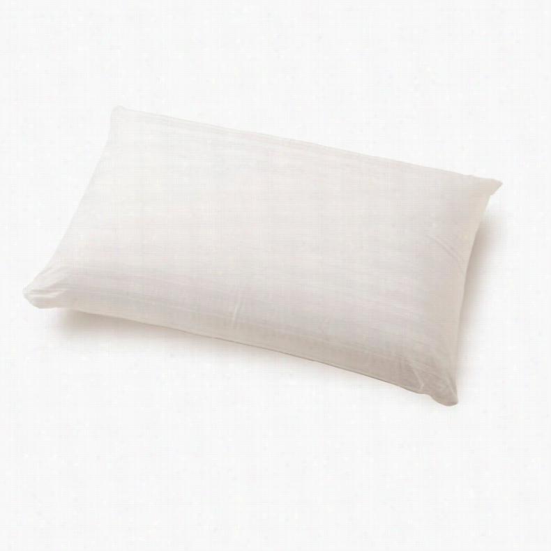 Southern Textiles Talalay Latex Bed Pillow, Size: King / California King