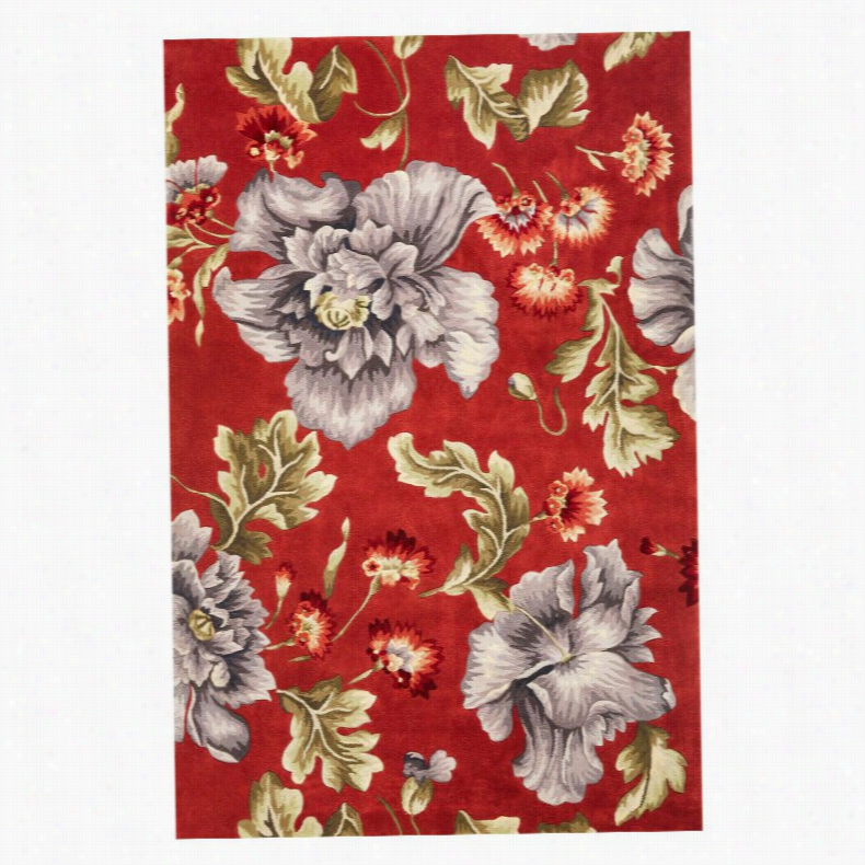 KAS Rugs Ruby 8888 Splendor Area Rug