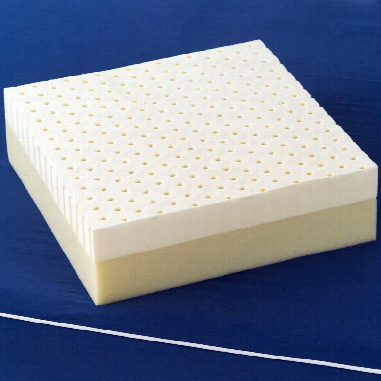 Maxtrix Latex Foam Mattress, Size: Full