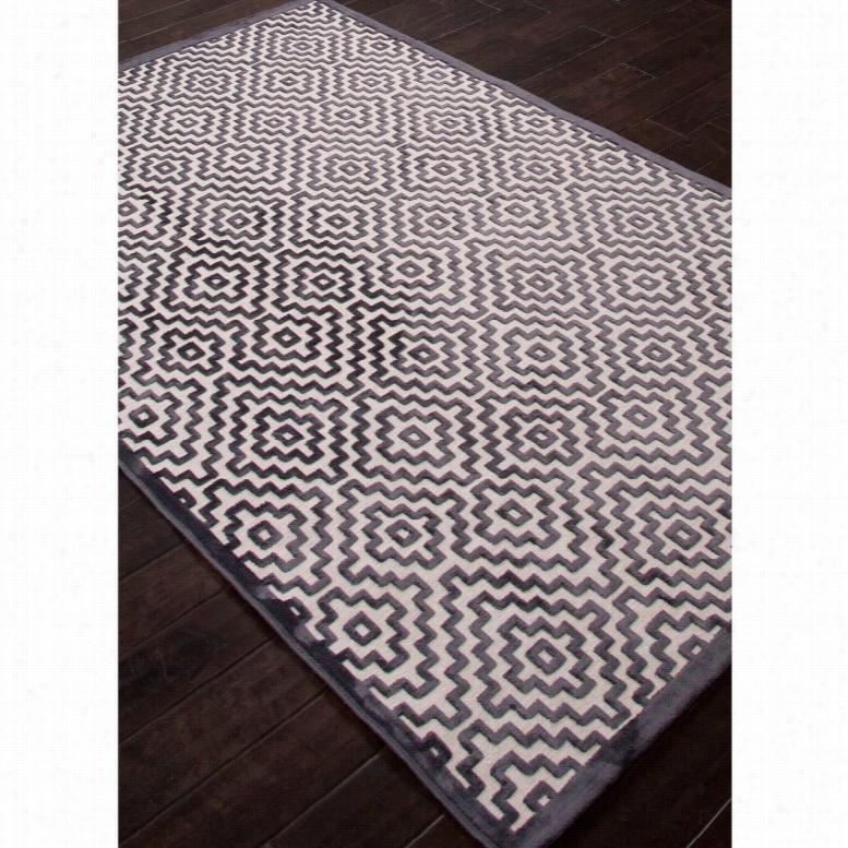 Jaipur Rugs Fables Joyous Area Rug, Size: 7.6 x 9.6 ft.