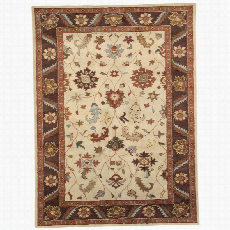 Dynamic Rugs Charisma 1411 Labyrinth Persian Rug