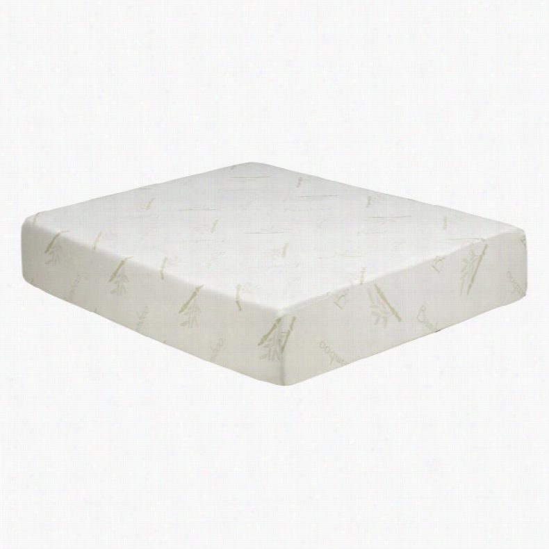 Boyd Pure Posture Latex and Memory Foam Mattress, Size: Queen