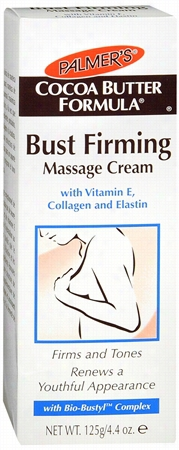 Palmer's Cocoa Butter Formula Bust Firming Massage Cream 4.4