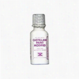 Castellani Paint Modified 1 oz