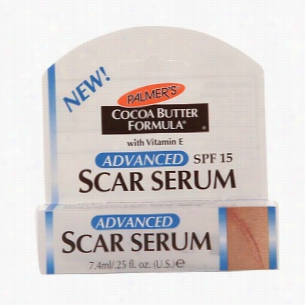 Palmer's Cocoa Butter Formula Advanced SPF 15 Scar Serum 0.2