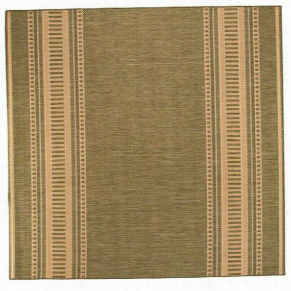 Pueblo All-Weather Outdoor Patio Patio Area Rug/Carpet- Home Decor All-Weather Outdoor Patio Rugs