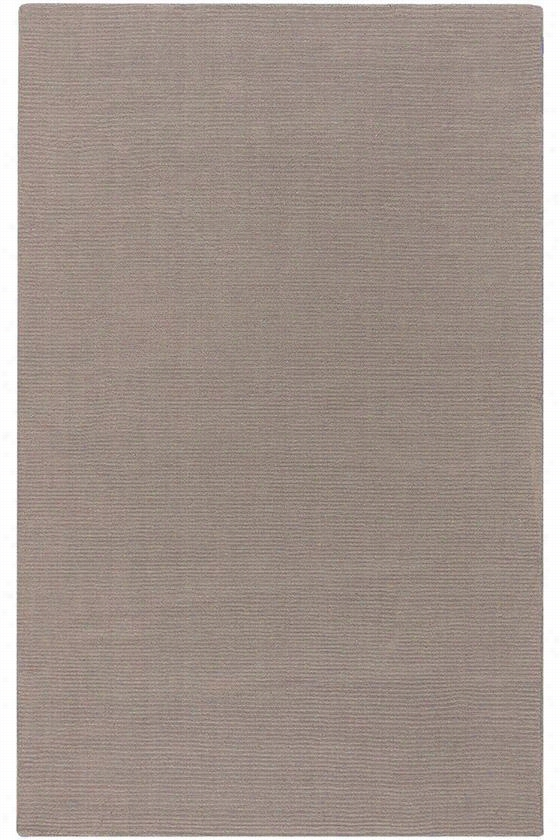 Troy Area Rug - 5'X8', Gray