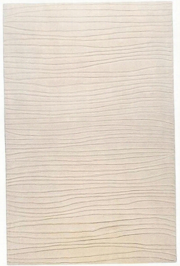 Winslow Area Rug Ii - 9'X13', Winter White
