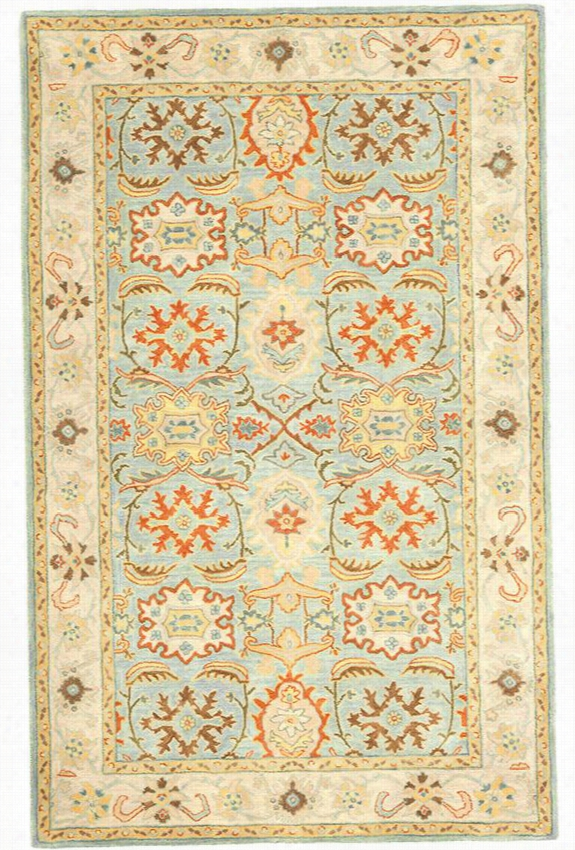 Mayfair Area Rug Ii - 12'X15', Blue
