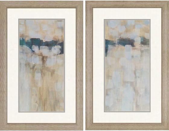 Carbon Neutral Wall Art - Set Of 2 - Set Of 2, Karen Parker