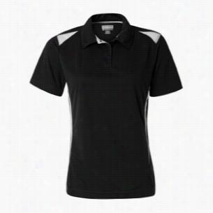 Augusta Sportswear - Ladies' Premier Sport Shirt