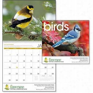 Birds - Triumph Calendars