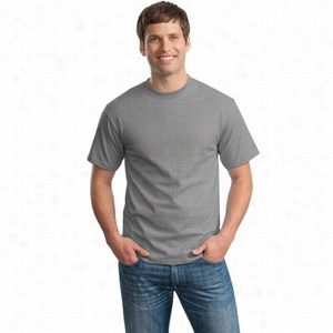 Hanes - Tagless 100% Cotton T-Shirt