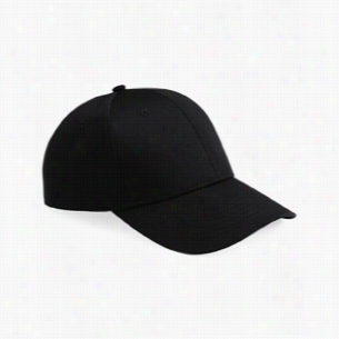 Mega Cap PET Recycled Washed Structured Cap