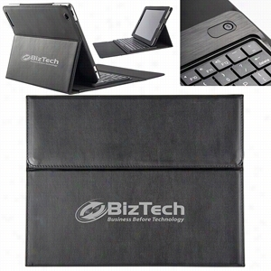 Nova Bluetooth iPad Case