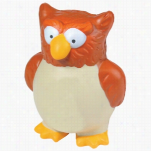 Owl Squeezies Stress Reliever