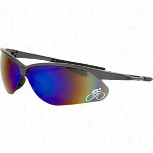 Phenix Plus Green Glasses