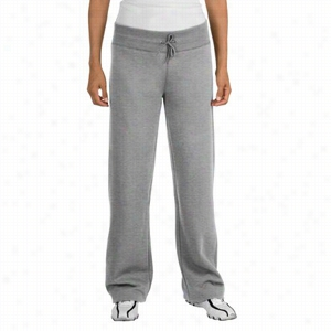 Sport-Tek Ladies Fleece Pant