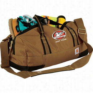"Carhartt Signature 20"" Work Duffel Bag"