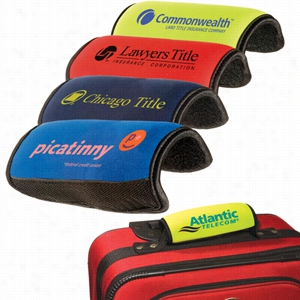 Luggage Handle Wrap - Neoprene