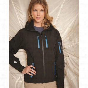 Stormtech Ladies' H2Xtreme Expedition Soft Shell