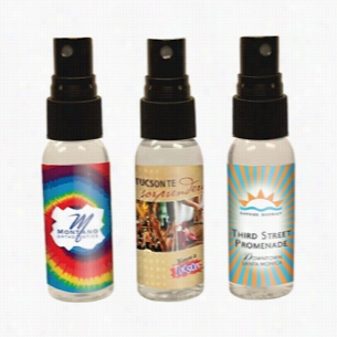 2 oz. Hand Sanitizer Spray (Alcohol-Free)