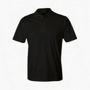 IZOD Ultra Wicking Pima Cool Short Sleeve Sport Shirt