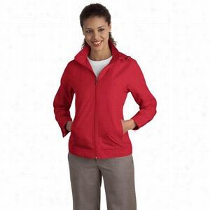 Port Authority Ladies Successor Jacket