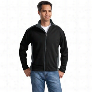 Port Authority Two-Tone Soft Shell Jacket